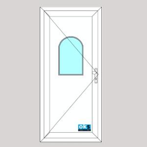 Voordeur OKS 22